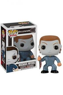 Halloween POP! Vinyl Figure Michael Myers 10 cm