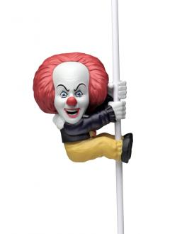 Stephen King's It 1990 Scalers Figure Pennywise 5 cm