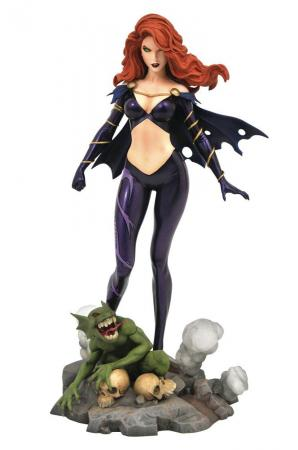 Marvel Comic Gallery PVC Statue Goblin Queen 23 cm