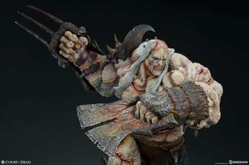 Court of the Dead Statue Odium: Reincarnated Rage 64 cm