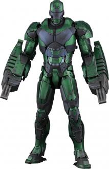 Iron Man 3 Figure 1/6 Iron Man Gamma Hot Toys Exclusive