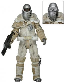 Alien 3 Action Figure Weyland Yutani Commando 18 cm