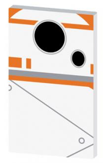 Star Wars Power Bank 4000 mAh BB-8