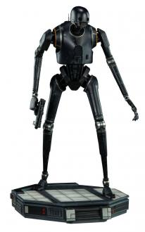 Star Wars Rogue One Premium Format Figure K-2SO 56 cm