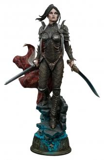 Court of the Dead 1/4 Shard Mortal Trespasser 58 cm