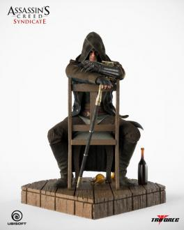 Assassins Creed Syndicate Premier Scale Statue Jacob