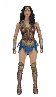 Wonder Woman: Wonder Woman - Action Figure 1/4 - Neca