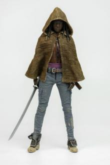 The Walking Dead Action Figure 1/6 Michonne 30 cm
