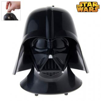Star Wars Large 3D Coin Bank Darth Vader