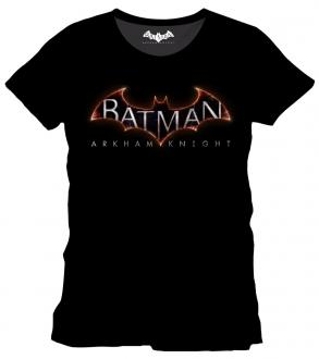 Batman Arkham Knight T-Shirt Logo