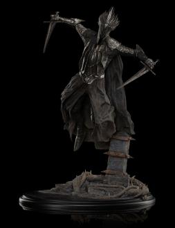 Hobbit Statue 1/6 The Witch King at Dol Guldur 43 cm