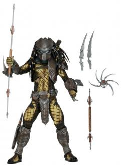 AvP Predator Temple Guard Figure 18 cm