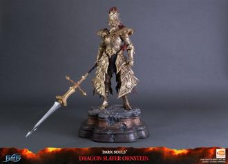 Dark Souls Statue Dragon Slayer Ornstein 67 cm