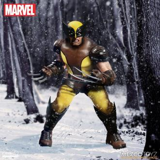 Marvel Universe Action Figure 1/12 Wolverine 15 cm