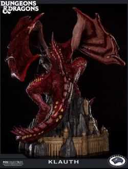 Dungeons & Dragons Statue Klauth 61 cm