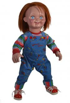 Child's Play 2 Prop Replica 1/1 Good Guys Chucky  Doll 89 cm - Life Size