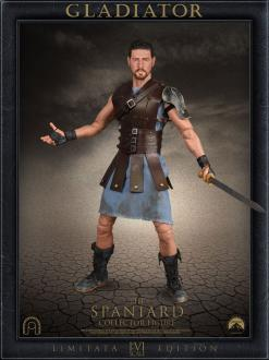 Gladiator Collector Figure Series Action Figure 1/6 Maximus The Spaniard Gladiator