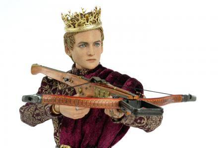 Game of Thrones Action Figure 1/6 King Joffrey Baratheon 29 cm