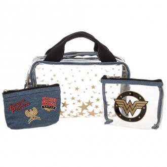 DC Comics Travel Set Wonder Woman