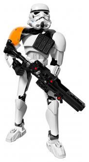 LEGO® Star Wars™ Action Figure Stormtrooper™ Commander