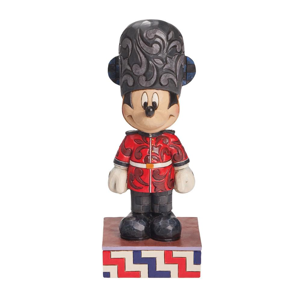 Disney Greetings from England (Mickey Mouse) 16,5 cm