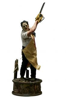 The Texas Chainsaw Massacre Premium Format Leatherface