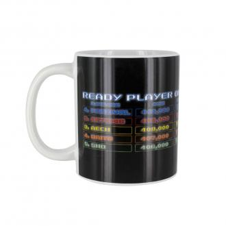 Ready Player One Mug Gregarious Games