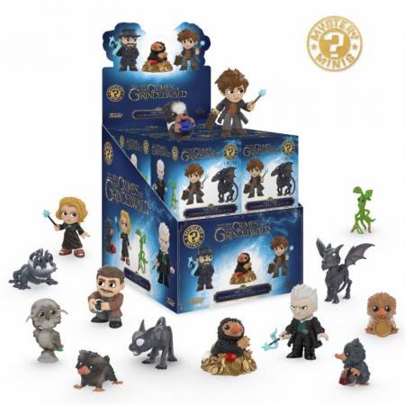Fantastic Beasts 2 - 1 Mystery Box - Funko