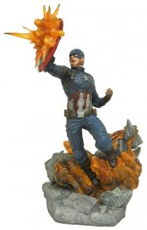 Captain America Civil War - Captain America 41 cm