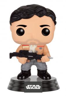 Star Wars Episode VII POP!  Poe Damiron