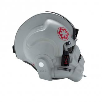 Star Wars Episode V Replica 1/1 AT-AT Driver Helmet Accessory Ver.