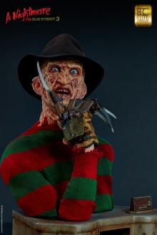 A Nightmare on Elm Street 3: Freddy Krueger 1:1 Bust