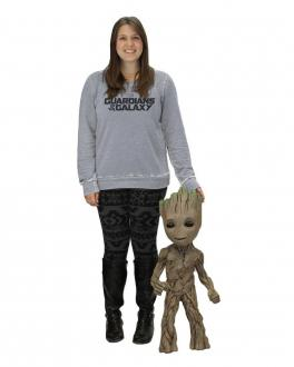 Guardians of the Galaxy Vol. 2 Figure Groot  76 cm - Neca