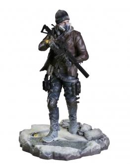 Tom Clancy´s The Division PVC Statue SHD Agent 24 cm