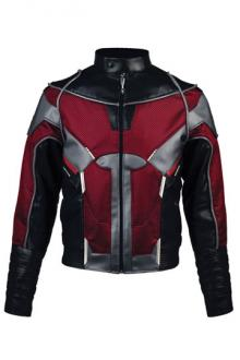 Captain America Civil War Replica Ant-Man Jacket