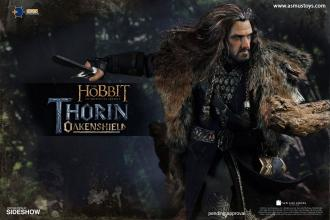 The Hobbit Action Figure 1/6 Thorin Oakenshield 25 cm