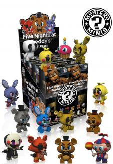 Five Nights at Freddy's - 1 Mystery Box