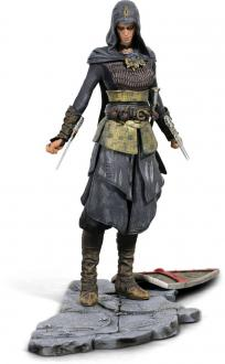 Assassin's Creed PVC Statue Maria (Ariane Labed) 23 cm