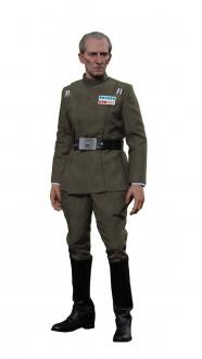 Star Wars Episode IV Action Figure 1/6 Grand Moff Tarkin 30 cm