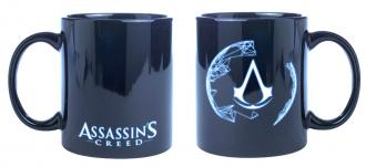Assassin´s Creed hrneček Animus Crest